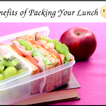 benefits of packing your lunch 1