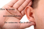 deaf help
